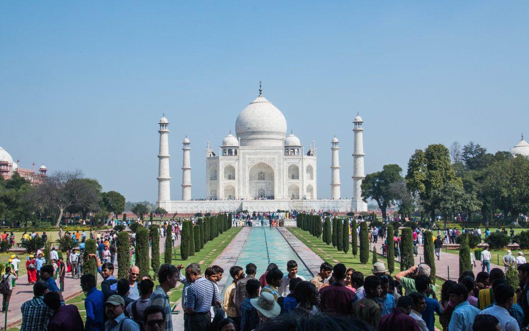 Hotspot Wi-Fi: India investe $62 miliardi