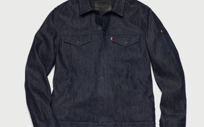 """Levi's & Google: in arrivo la """"smart"""" jacket!!"""