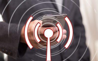 Wi-Fi ad infrarossi: 100 volte più veloce di quello attuale