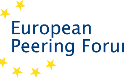 Airbeam all'European Peering Forum 2018 di Atene con i Big della Rete