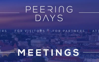 Airbeam in Zagreb @ Peering Days 2019